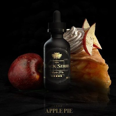 KILO BLACK SERIES APPLE PIE