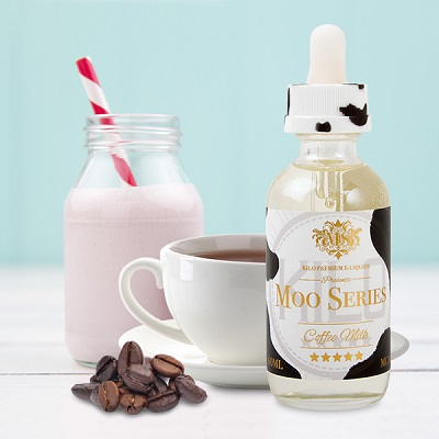 KILO MOO SERIES COFFE MILK