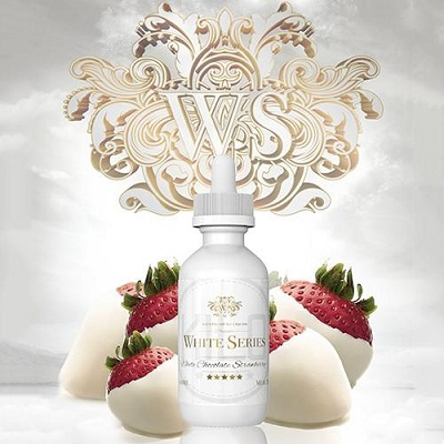 KILO WHITE SERIES CHOCOLATE STRAWBERRY