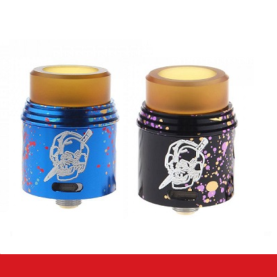 RAPTURE RDA CLON