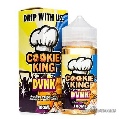 CANDY KING COOKIE KING DVNK