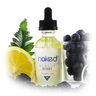 NAKED REALLY BERRY
