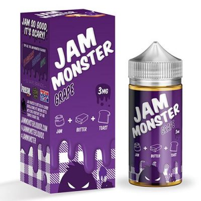 GRAPE 100ml