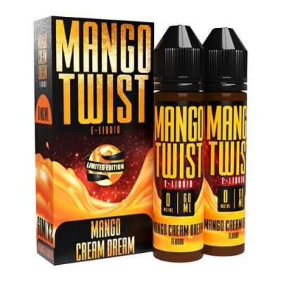 MANGO CREAM DREAM (LIMITED EDITION)