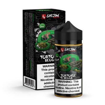 Shijin tortoise blood 100ml