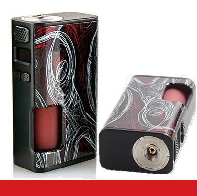 WISMEC LUXOTIC SURFACE SQUONK 80W