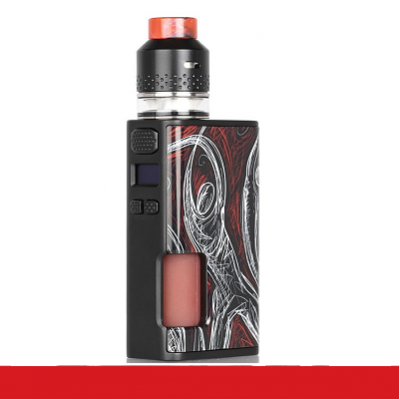 WISMEC LUXOTIC SURFACE SQUONK 80W KIT