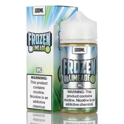 FROZEN LIMEADE 100ml