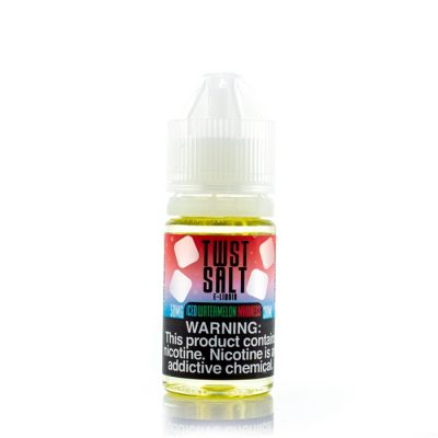 ICED WATERMELON MADNESS 30ml