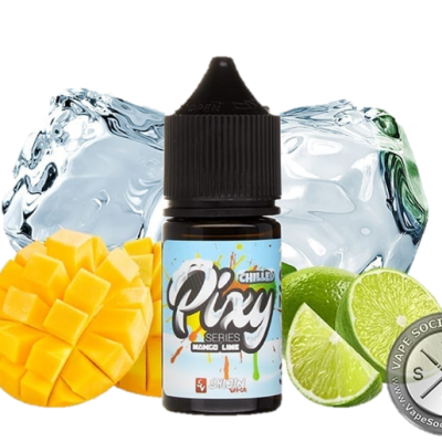 MANGO LIME CHILLED