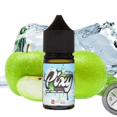 SOUR GREEN APPLE CHILLED